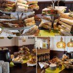 Bar zaal verhuur Diever Drenthe met lunch