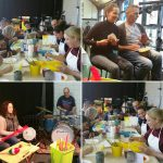 workshops van B&B groepsaccommodatie Aangenaam - Olde Horst Diever Drenthe